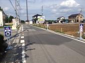 7月28日(日)坂東市辺田にて分譲住宅の見学会を行ないました。