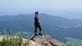筑波山に登ってきました☆