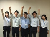 平成27年度入社『新卒社員』