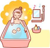 ポカポカ入浴法♡