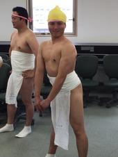 裸祭りじゃ~~~!!!