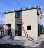 B-SQUAREつくば市谷田部最終1棟 販売会開催決定!