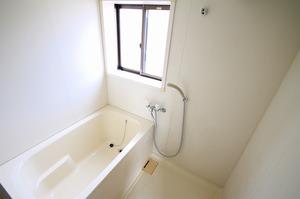 スズキアパート201 浴室